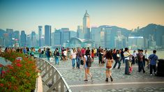 Hong Kong is the best destination in the world for those who loves to explore glittering and sky-touching architectures of human beings and cheap hongkong tour package with airfare 2016 are an idea…