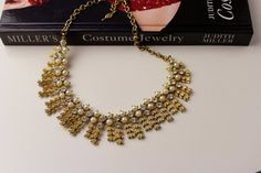 Vintage Royal Highness 1960's Sarah Coventry Elegant by Jewelrin