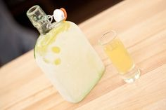 How to Make Limoncello | The Feed