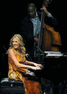 Diana Krall                                                       …                                                                                                                                                                                 More