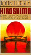 hiroshima book | On August 6, 1945, Hiroshima was destroyed by the first atom bomb ever ... an astounding read...