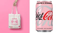 Diet Coke Gets Splashy Makeover With Pink Cans Released In Limited Quantities