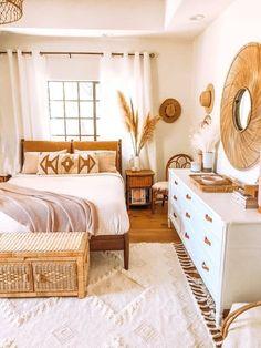 Room Ideas Bedroom, Home Decor Bedroom, Living Room Decor, Bedroom Inspo, Dream Rooms, Dream Bedroom, Cozy Room, Aesthetic Bedroom, New Room