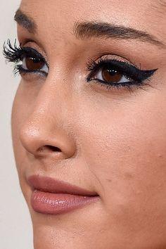 Celebrity closeup