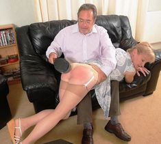 Guys In Latex Enjoy Spanking