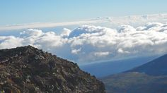 Mount Haleakala, Maui