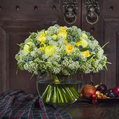 Floewers Fusion - магазин цветов и акссесуаров