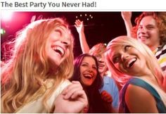 Newly engaged couples that like to party want the best wedding DJ they can find. Here are the 5 most important tips for finding the best wedding DJ that you probably don't already know . Night Club, Night Life, Miami Nightlife, Swingers Clubs, Se Lever, Win Free Stuff, Dance Games, Divorce Party, Mardi Gras Party