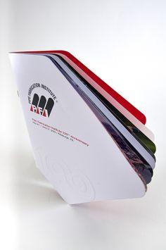 Cidma Group_Gill Cad_PFI 100th Anniversary's brochure