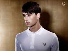 Wimbledon & Polo, British Style – Made in Britain Fred Perry, Wimbledon, British Style, Britain, Ralph Lauren, Polo, Mens Fashion, How To Make, Clothes