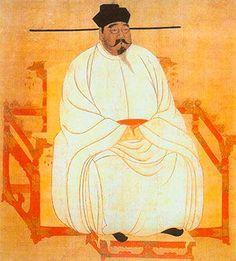 emperador Tai tsu