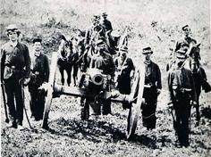 Brady Civil War   EL MENTIDERO DE MIELOST: MATHEW BRADY, EL PRIMER FOTÓGRAFO DE GUERRA