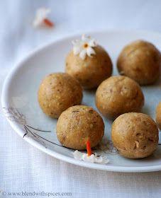 Blend with Spices: Tambittu Unde Recipe ~ Ganesh Chaturthi Recipes ~ Vinayaka Chavithi Naivedyam Recipes