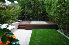 Beauty on a Budget: Above Ground Pool Ideas - http://freshome.com/above-ground-pool-ideas/