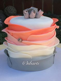 #Geburtstagstorte#BirthdayCake#RedVelvet Cream Cheese Frosting