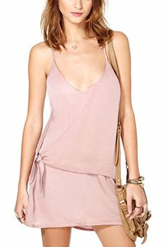 Just In Valerie Pink Asym... Shop Now! http://www.shopelettra.com/products/valerie-pink-asymmetrical-tier-mini-dress?utm_campaign=social_autopilot&utm_source=pin&utm_medium=pin #love #ootd