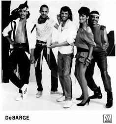 I was in love with El Debarge in Jr. High :)
