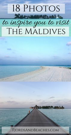 Photos to Inspire you to Visit the Maldives FREE Tropical Screensaver Bundle!