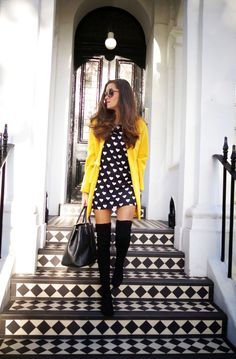 OH to have legs for over the knee boots