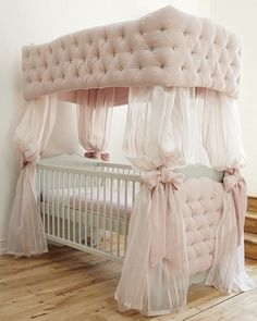 20 luxury baby cot designs and exquisite nursery rooms interiors is one of images from luxury baby furniture. Find more luxury baby furniture images like this one in this gallery Baby Crib Bedding, Baby Bedroom, Baby Room Decor, Nursery Room, Girls Bedroom, Star Nursery, Bedrooms, Girl Nursery, Upholstered Crib