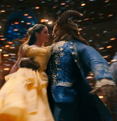 Disney's Upcoming Live-Action Beauty and the Beast US Official Trailer plus Stills!