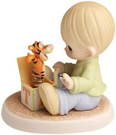 Precious Moments Disney The Wonderful Thing About Tiggers New | eBay