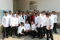 Visit us to take admission in best #hotel #management college in #mumbai
