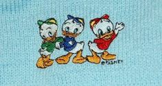 Disney machine embroidery design