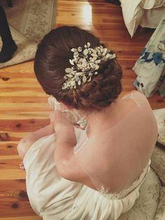 Follow us! Pinterest:https://www.pinterest.com/lupinovias/  Fb:https://www.facebook.com/lupi.maurette Instagram: @lupimaurette www.lupimaurette.com.ar #love #bride #bridal #vestidodenovia #lupimaurette