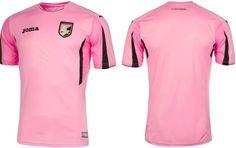 Palermo home shirt 2015-16.