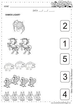 δραστηριότητα αριθμοί πρώτα 5 Θεματικές Ζώα