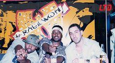 Raekwon,Ghostface Killah & Matty C