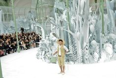 chanel spring 2015 couture | chanel-spring-2015-couture-set-white-flowers-forest-gardener