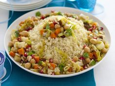 gran-cous-cous-vegetariano immagine