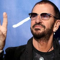 Music: Ringo Starr debuts new song for UN's International Day of Peace