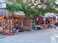 5th ave, playa del carmen | ... Capri Riviera Cancun Photo: 5th Ave shopping in Playa Del Carmen