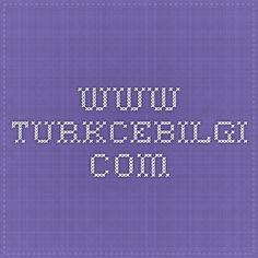 www.turkcebilgi.com