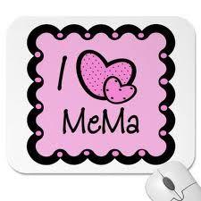 I Love MeMa