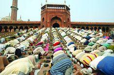 Islam Religion | ISLAM - The way to paradise