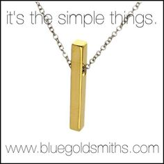 the south's premier modern jeweler for over two decades, featuring one-of-a-kind pieces in susan west's iconic designs. proudly handmade in asheville, nc #necklace #pendant #yellowgold #modern #design #art #bluegoldsmiths #ashevillenc #whatyouwant #thesimplethings #handmade #unique #oneofakind #madeinthesouth