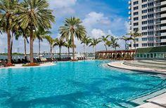 2 Bedroom Apartment in Miami Beach to rent from £1278 pw. With jacuzzi, balcony/terrace and air con.