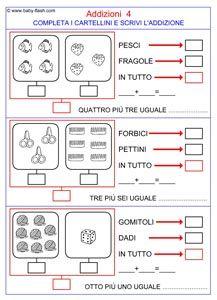 Math Lab, Learning Italian, School Hacks, Teaching Math, Maths, Teaching English, Bullet Journal, Flashcard, Education