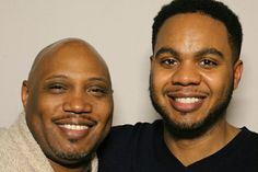 StoryCorps: Brothers Adopted by Different Parents Reconnect
