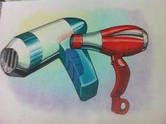 Hair dryers _2013