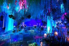 under the sea theme party ideas for adults - Google Search, an UNDER THE SEA party would be cool!