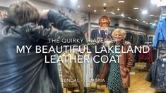How I fell in love with this beautiful Lakeland Leather 'Rydal' hooded coat. I Fall In Love, Falling In Love, Cumbria, World Cultures, Lake District, Leather Craft, Tan Leather, Kendall, Hoods
