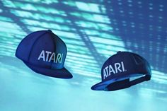 Atari Introduces Blade Runner 2049 Speakerhat at Comic-Con Technology Gifts, Wearable Technology, Built In Speakers, Stereo Speakers, Bluetooth Speakers, Blade Runner 2049, Fitness Watch, Apple Watch Series 3, Video Game Console