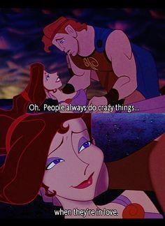 From Disney's Hercules