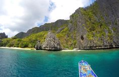 El Nido, the backpacker haven on Palawan (that I didn't love) The Philippines
