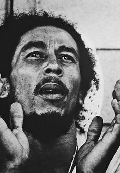 Bob Marley  #HDNaughtyList